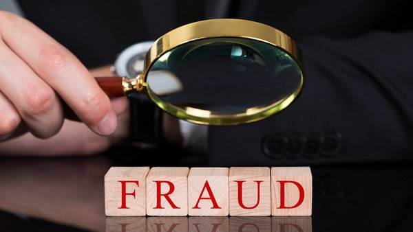 Fraud detection requires careful investigation to spot the anomalies (Photo: iStockphoto)