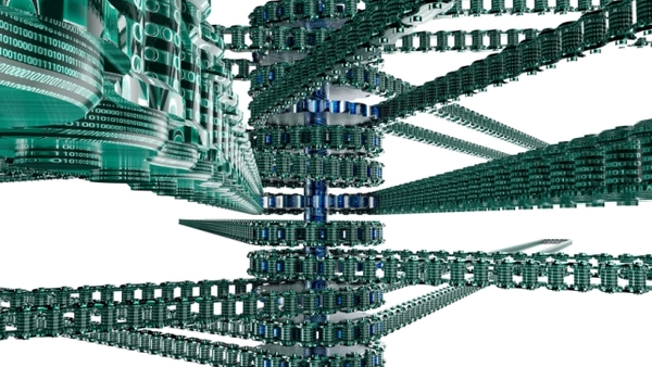 Blockchain offers an immutable audit trail that promises to reduce costs, collapse time, and increase service. (Photo: iStock)