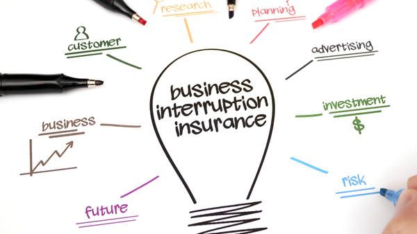 Understanding business interruption and property insurance values – Business Interruption Worksheet