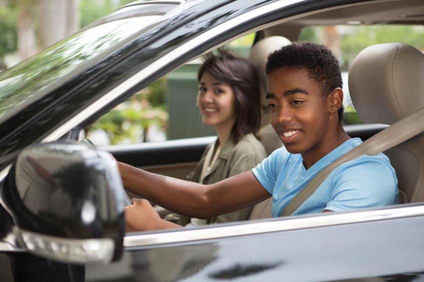 Council Teen Driver 90