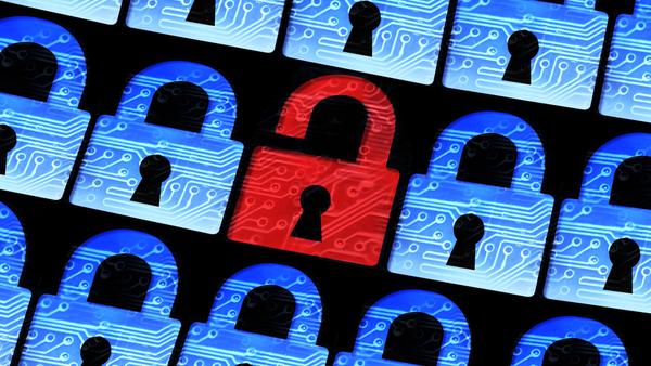 Use encrypted websites
