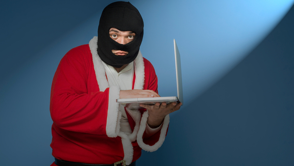 Cyber thieves have an arsenal of tools to capture personal identifiable information from consumers during the holiday season. (Photo: iStock)