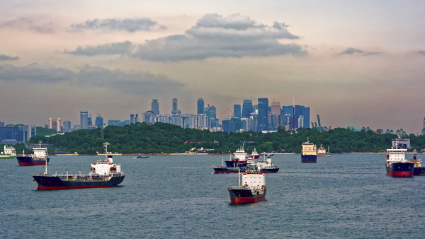 Marine insurance faces challenges from political unrest around the world. (Photo: iStock)