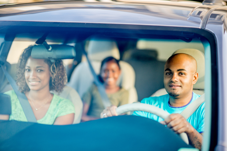 What is a private passenger auto?