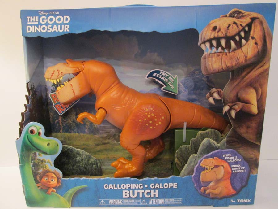 Good Dinosaur Galloping Butch