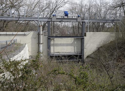Bowman Avenue dam in Rye, NY was part of a cyber attack
