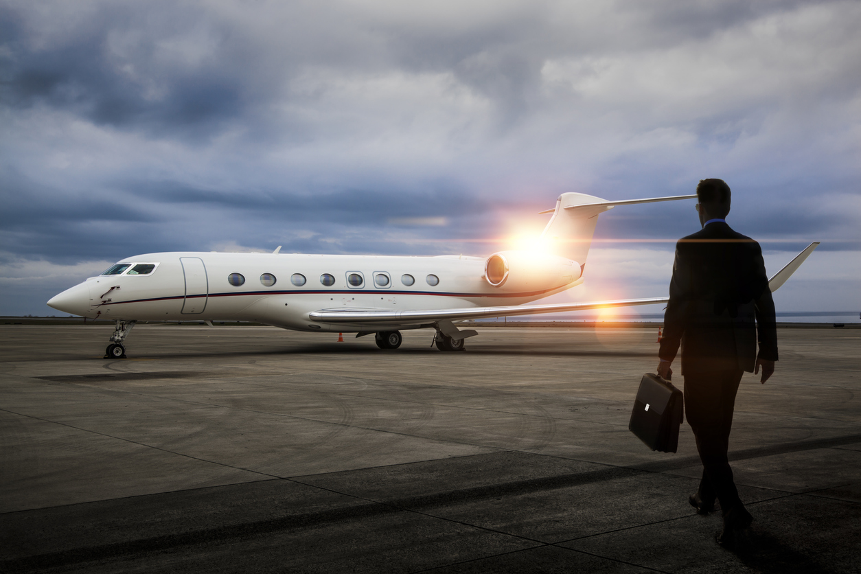 Private airplanes require special insurance