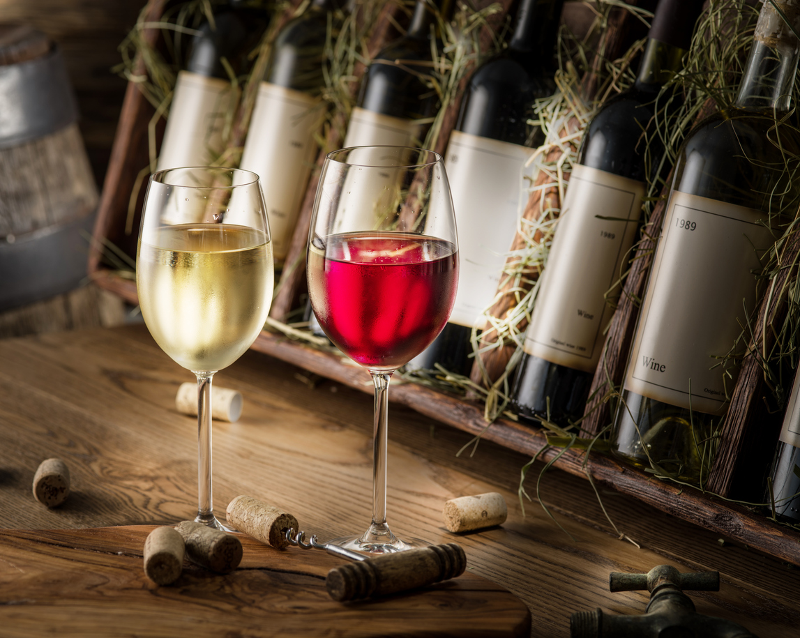 wine collections require insurance