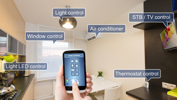 Smart home technology is changing the way homeowners monitor everything from the lights to the children sleeping. (Photo: iStock)