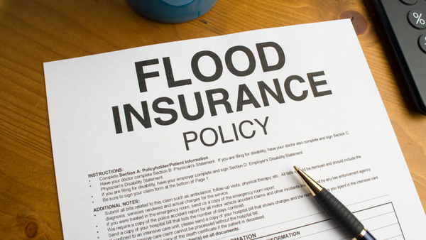The expiration of the National Flood Insurance Program in September 2017 has led to much speculation about whether the Trump Administration would support an expansion of the private flood insurance market. (Photo: iStock)
