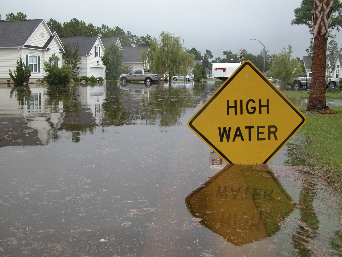 extreme flooding losses