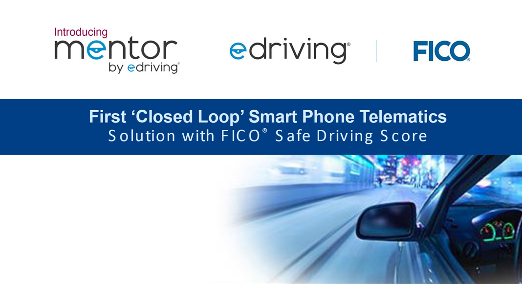 FICO SafetDriving Score