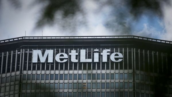 MetLife will keep a U.S. operation that includes property-casualty insurance, the retirement and income-solutions division and a group offering coverage through employers. Profit at that U.S. segment climbed 19 percent to $516 million from a year earlier. (AP Photo/Bebeto Matthews)
