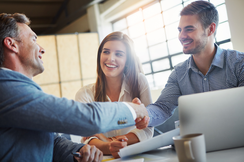 establishing trust with insurance adjuster