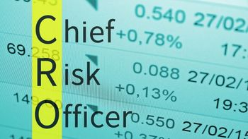 Charting the evolving role and authority of the chief risk officer (CRO)