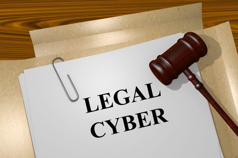 Legal cyber folders