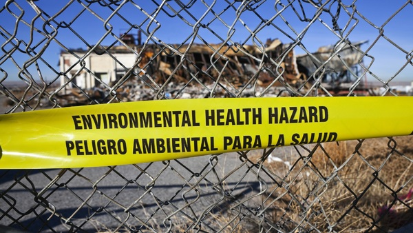ATTOM Data Solutions checked 8,642 ZIP codes for environmental housing hazard risks such as superfunds, brownfields, polluters and poor air quality. (Source: Shutterstock)
