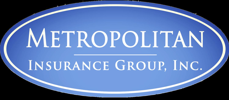 Metropolitan Insurance Group logo