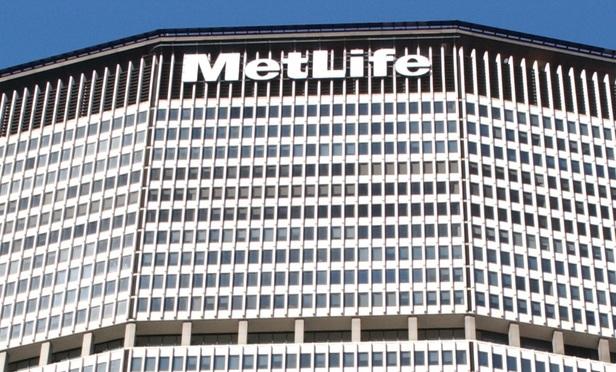 MetLife building exterior