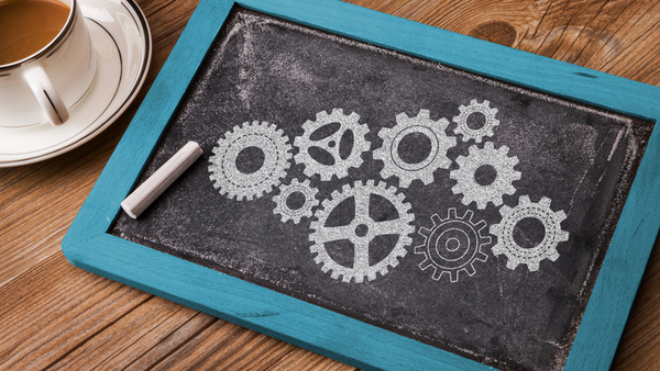 To create a sellable business, you need to build a well-oiled machine that can run without you. (Photo: iStock)