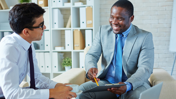 True sales leaders are inspired, motivated creators who consistently deliver against key objectives. (Photo: iStock)