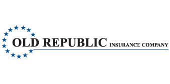 Old Republic Insurance Company logo