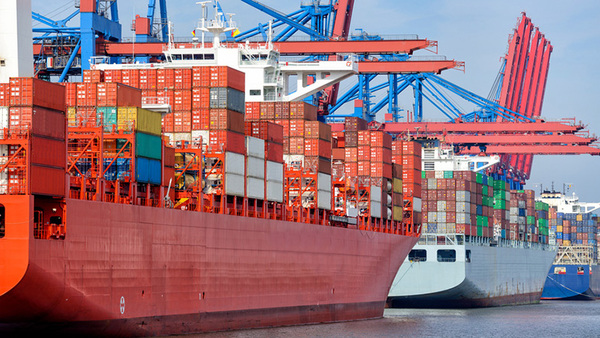 Autonomous cargo ships are on the horizon, following the lead of self-driving cars and drones. What will be the effect on marine insurance and underwriting risk? (Photo: iStock)