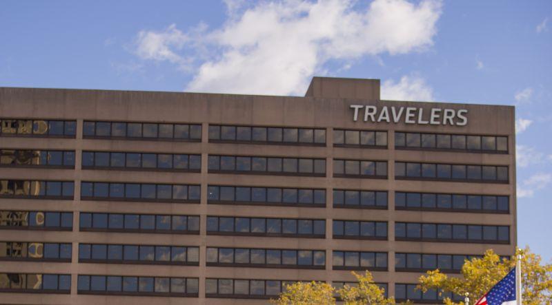 Travelers Plaza