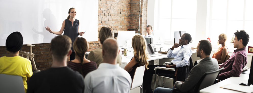 insurer training supervisors on workers comp claims