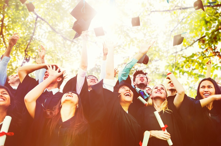 By relying on network-based recruitment of those already working who offer some level of experience in the industry, the insurance industry has traditionally skipped the less-experienced but more diverse college student contingent. (Photo: iStock)