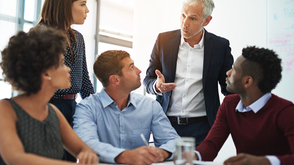 The history of the insurance industry has been one primarily defined by a de facto lack of diversity, though we are seeing that change over time. (Photo: iStock)