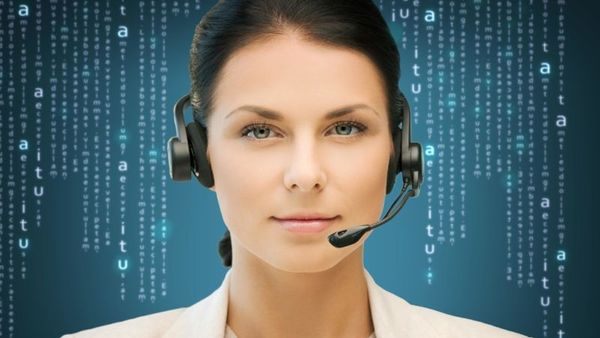 """About two-thirds of insurers already use artificial intelligence-based """"virtual assistants."""" (Photo: Shutterstock)"""