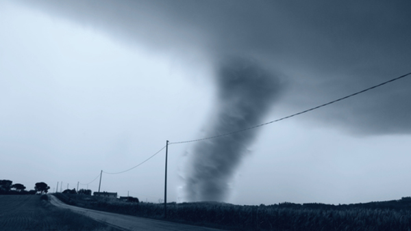 Tornadoes affect many U.S. residents, but some more than others according to NOAA's National Centers for Environmental Information. (Source: Shutterstock)