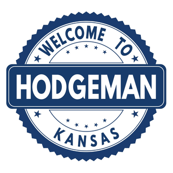 Hodgeman, Kansas