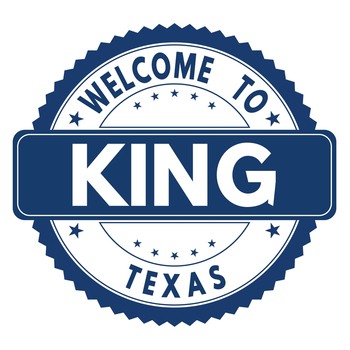 King, Texas