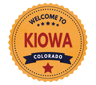 Kiowa, Colorado