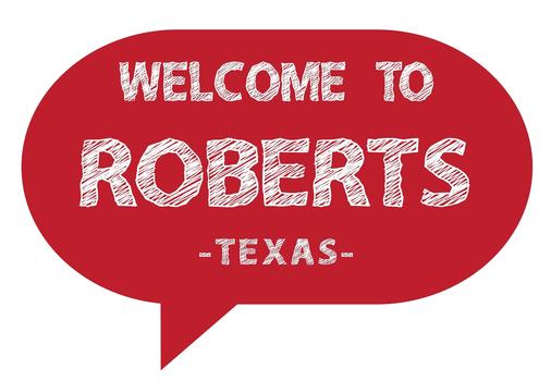 Roberts, Texas