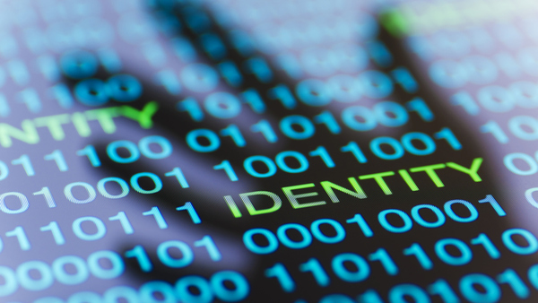 In today's digitized world, the chances of identity theft affecting your business are high. (Photo: iStock)