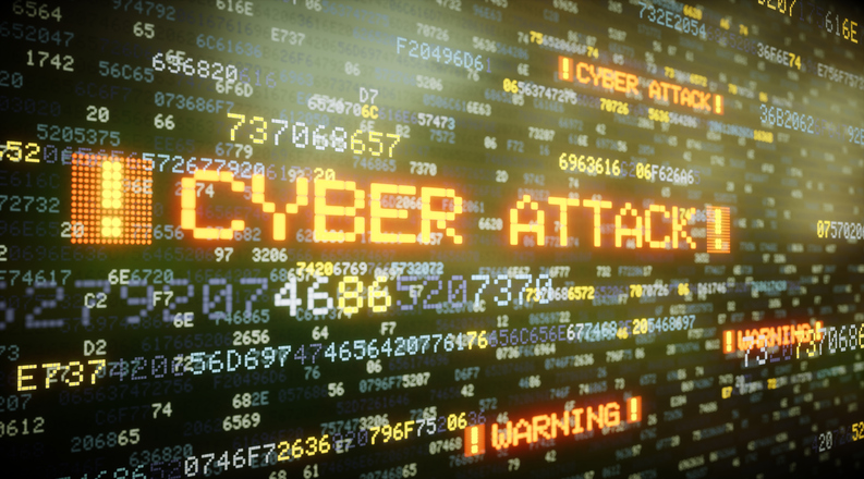 Insurance and financial services are especially vulnerable to cyber attacks. (Photo: iStock)