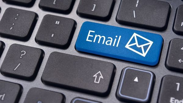Many of the emails insurance agents write today are filled with terms that are difficult for the consumer to understand. (Photo: Shutterstock)