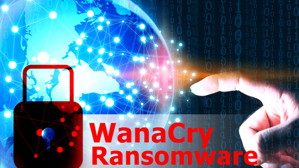 The WannaCry virus affected systems in hospitals, universities and businesses around the globe, holding their data hostage until the bitcoin ransom was paid. (Photo: Shutterstock)