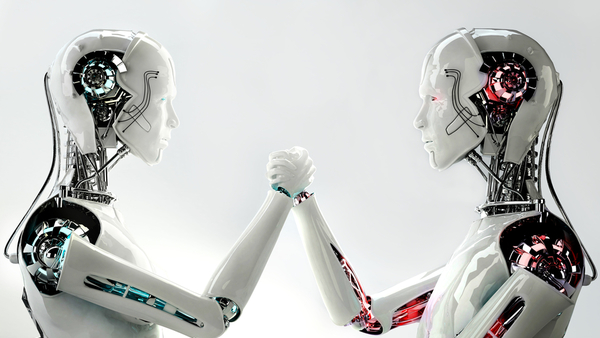 Three out of four insurance executives believe that AI will either completely transform or significantly alter their industry in the next three years. (Photo: iStock)
