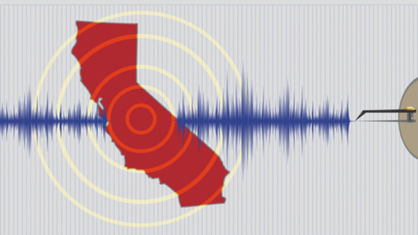 Known for its earthquakes, California received a multi-million catastrophe bond from Swiss Re Capital Markets. (Photo: Shutterstock)