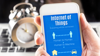 The Internet of Things and corporate risk management