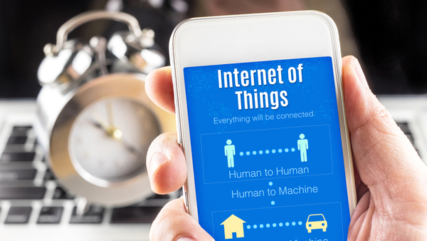 Just as the universe of IoT devices, services, wearables, handhelds, and cloud-based software solutions is transforming the consumer experience, it's also beginning to transform the insurance marketplace. (Photo: iStock)