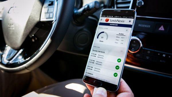 Mitsubishi and lexisnexis partner to develop unique ubi for Mitsubishi motors customer service
