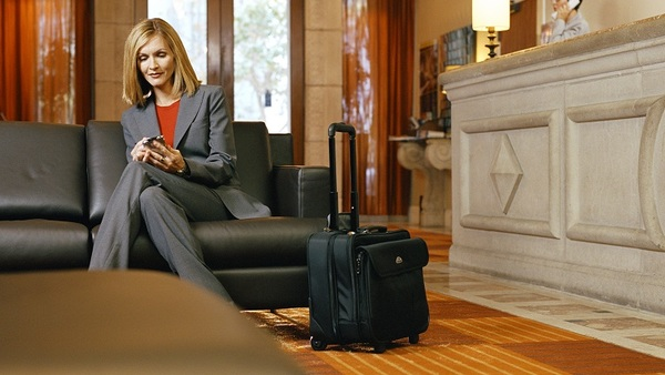 For many hotels and lodging companies, staying relevant means adding amenities beyond exercise rooms, pools, and restaurants. (Photo: Provided by Liberty Mutual Insurance)