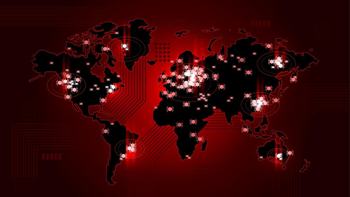 Global attacks