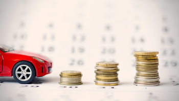 Top 5 states for car insurance savings