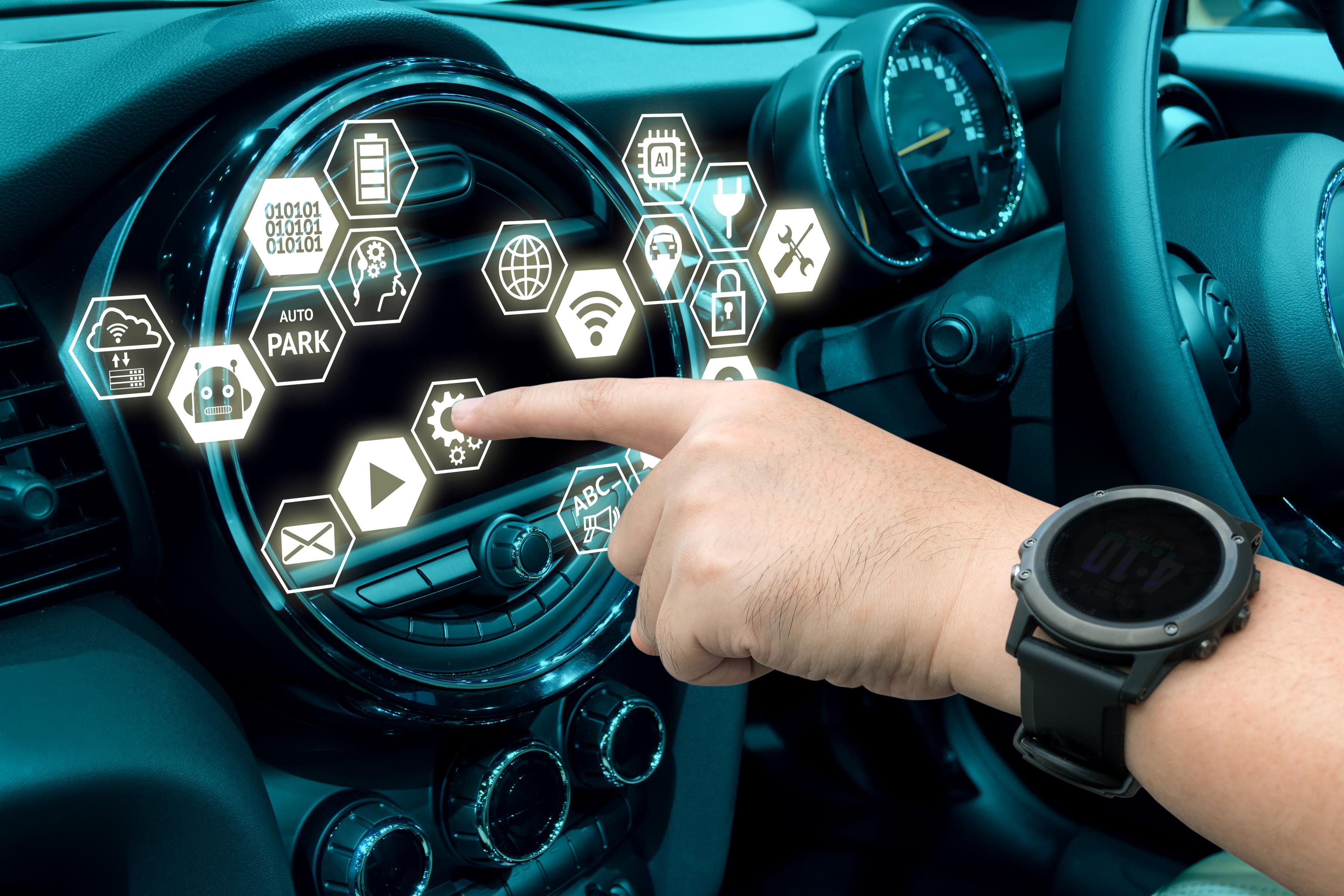 Auto Design Tech: Autonomous Vehicle Technology Could Shrink Auto Insurance